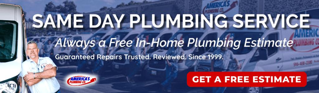 Same Day Plumbing Service