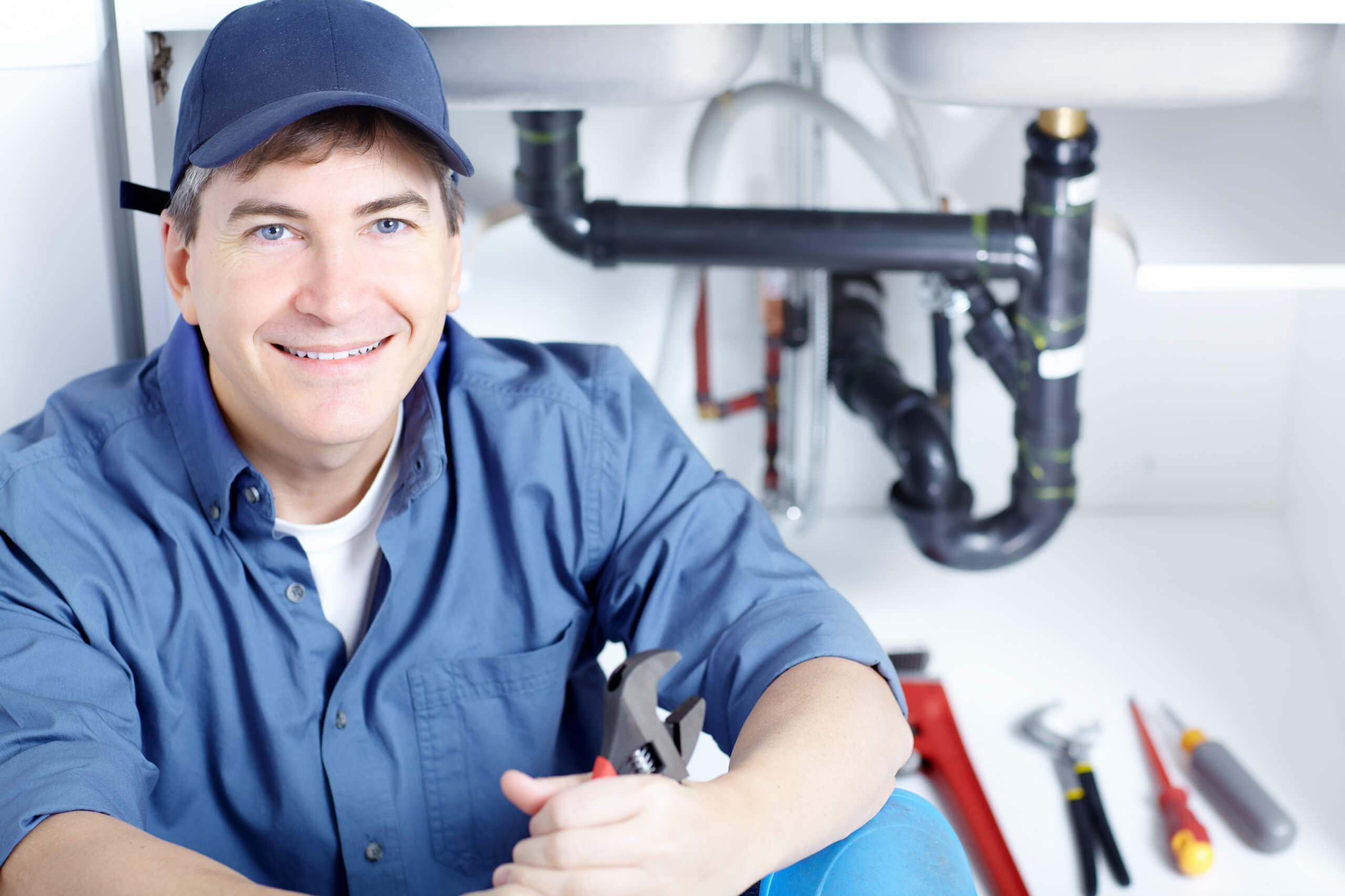 Sacramento water jetting service by America's Plumbing Co.